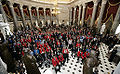 Tuskegee Airmen at the US Capitol, 2007March29.jpg