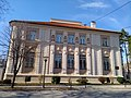 Tuzla - Palace of Orthodox Eparchy of Zvornik and Tuzla (2019).jpg