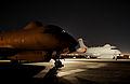 Two Sentinel R1 Surveillance Aircraft MOD 45150457.jpg
