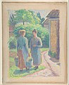 Two Women in a Garden MET DP807940.jpg