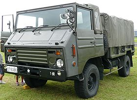 73式中型卡车