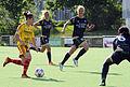 Tyresö FF - FC Rosengård 2014 2.jpg