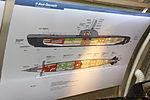 """U-Boot Typ XXI U-2540 (""""Wilhelm Bauer"""") (9447570330) (2).jpg"""