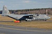 08-8602 - C30J - Orbit Atlantic Airways