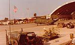 U.S. Marine Jeep and Helo, Beirut, 1982 - 12054473526.jpg