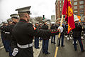 U.S. Marines march in the South Boston Allied War Veteran's Council St. Patrick's Day parade 150316-M-TG562-069.jpg