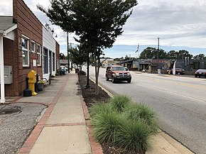 U.S. Route 276 in Travelers Rest, SC June 2019 1.jpg