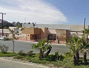 Autonomous University of Baja California - UABC Tecate Campus