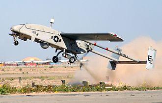VMU-2 - Image: UAV USMC VMU 2