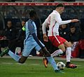 UEFA Youth League FC Salzburg gegen Manchester City FC ( 8. Februar 2017) 76.jpg