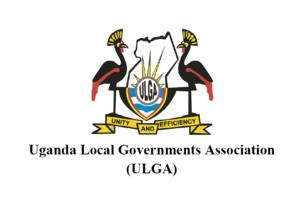 Uganda Local Governments Association - Image: ULGA Logo Uganda