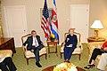 UNGA 2009- Secretary Clinton Meets With Costa Rican President (3953653183).jpg