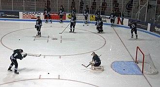 UPEI Panthers - UPEI Panthers hockey