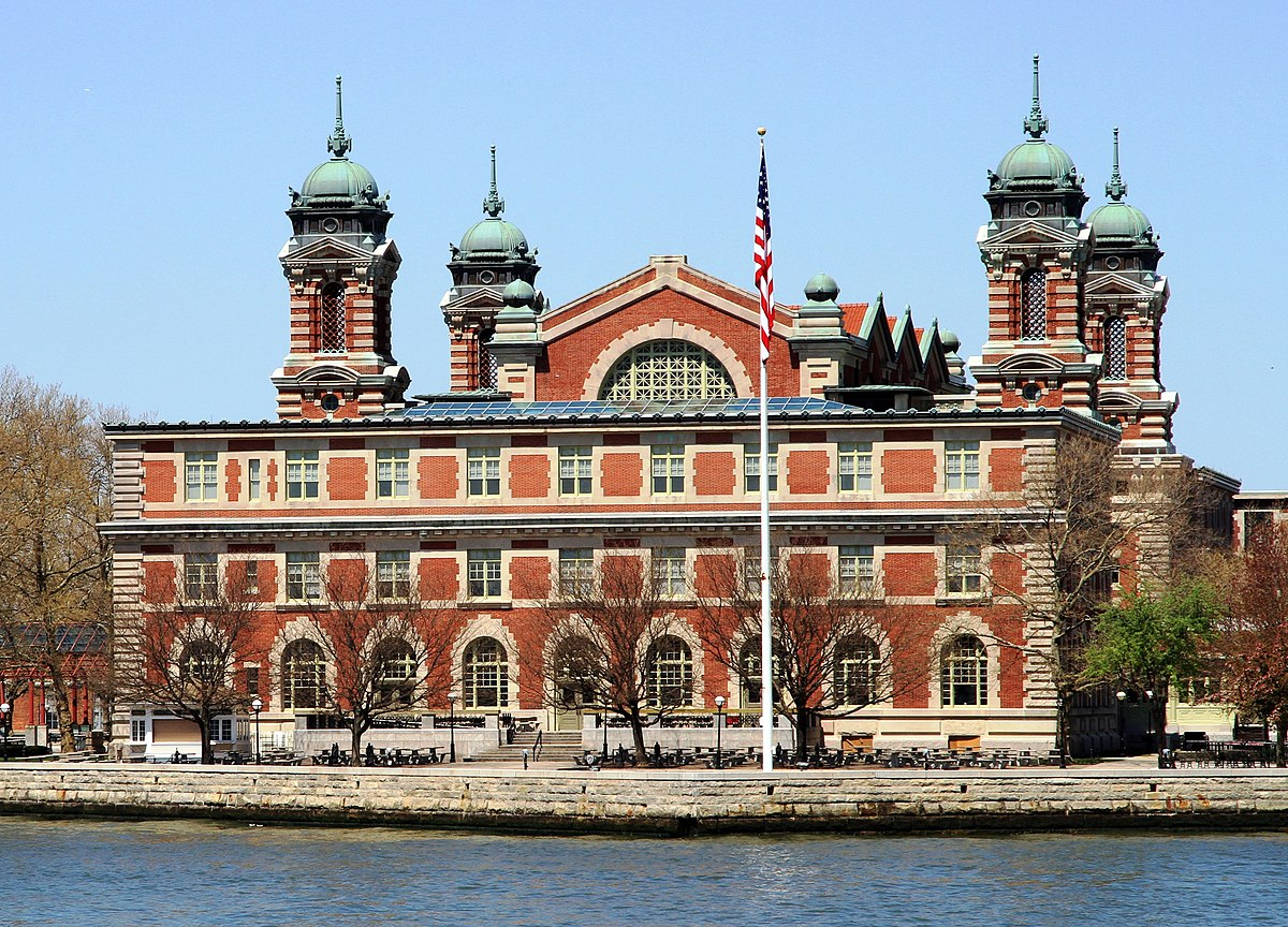 Ellis Island New York Wiki