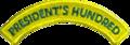 USA - President's Hundred Tab.png
