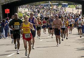 280px USMC Marathon