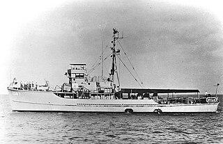 USS <i>Beaufort</i> (PCS-1387)