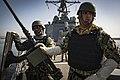 USS Carney Arrives in Algiers (43041251774).jpg