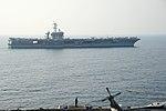 USS George H.W. Bush (CVN 77) 141018-N-MU440-027 (15397010080).jpg