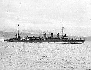 USS Gwin (DD-71) - Image: USS Gwin (DD 71)