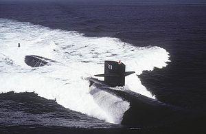USS Houston (SSN-713) - USS Houston (SSN-713)