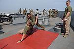 USS Mesa Verde (LPD 19) 140426-N-BD629-200 (14081513144).jpg