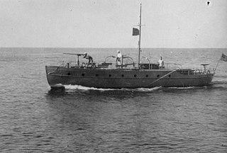 USS <i>Wendy</i> (SP-448)