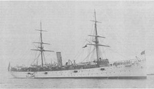 Action of 13 June 1898 - USS Yankee