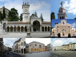 Udine Comune in Friuli-Venezia Giulia, Italy