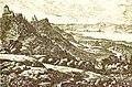Uetliberg Burgen (Stich vom Sihltal aus).jpg