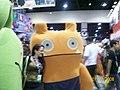 Uglydoll mascot (3315009600).jpg