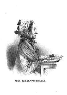 Ulrika Widström Swedish poet