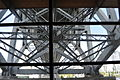 Underside of Granville Bridge from the Sandbar restaurant 02.jpg