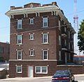Undine Apartments (Omaha) 2626 Dewey 1.JPG