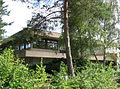 Uni Phil II - Haus F (Zweigbibliothek) (Gießen, Mitte 2004).jpg