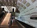 Union Station WMATA repainting 2017.jpg