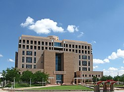 United States Courthouse Albuquerque New Mexico.jpg