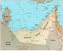 Emirate of Abu Dhabi Wikipedia