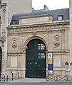 Université Sorbonne Paris-IV, 108 boulevard Malesherbes, Paris 17e.jpg