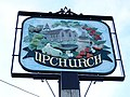 Upchurch village sign - geograph.org.uk - 81612.jpg