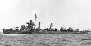 USS Grayson (DD-435)