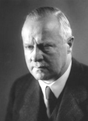 Väinö Tanner - Image: Väinö Tanner