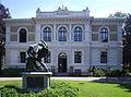 Vänersborgs museum, den 5 juli 2006, bild 1.JPG