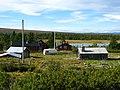 Västra Arådalens turiststation, Oviksfjällen.JPG