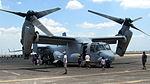 V-22 Osprey - Front View (Balikatan 2016).JPG