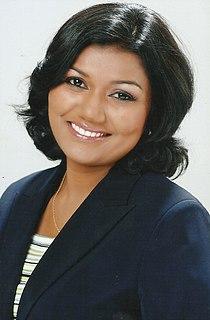 Vaishali Mhade Indian singer