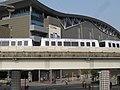 VAL256 and Taipei Nangang Exhibition Center 20140315.jpg