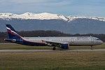 VP-BQR Airbus A321-211 A321 - AFL (24913064745).jpg
