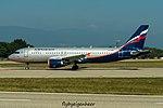 VP-BWE Airbus A320-214 A320 - AFL (30003609445).jpg