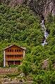 Valbona Valley, Tropojë, Albania 2018 10.jpg